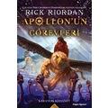 Apollon'un Görevleri 2 / Karanlık Kehanet  Rick Riordan DOĞAN EG