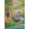 Lego Disney Prenses Çıkartmalı Sahneler Senin Prenses Dünyan  Ko