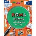 Roma & Bilmek İstediğiniz Her Şey  Klay Lamprell NTV YAYINLARI