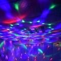 Disko Topu Disco Topu Led Müzik ışık