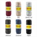 Hobby Clb Polyester Ekonomik Makrome (Makrame) Hobi İpi (30 Renk)