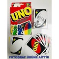 2020 Kaliteli Uno Oyun Kartları Uno Kart Oyunu El Değiştirme Kart