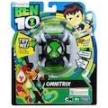 Ben 10 Omnitrix Işıklı Sesli Oyuncak Figür Benten Çocuk Saati