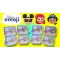 Disney Emoji 2 li Sürpriz Paket