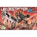 LBX Destroyer Ateş Nefesi