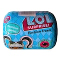 L.O.L Surprise Omg Çok Gizli Bebekler Kapsül Lol Bebek Benzeri Ür