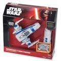 Star Wars Resistance X-Wing Fighter R/C