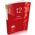 12. Sınıf Kimya Konu Anlatımlı Zafer Yayınları