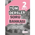2.Sınıf Tüm Dersler Soru Bankası