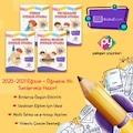 4. Sınıf Etkinlik Kitabı Seti