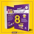 MATSEV YAYINCILIK 8 .SINIF MATEMATİK SORU BANKASI