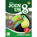 PHASELIS EDUCATION NEW JOIN US 8 STUDENT'S BOOK