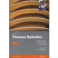 Thomas Kalkülüs - Cilt 1