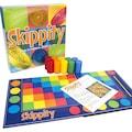 Skippity ZıpZıp Akıl Zeka Renkli Dama Kutu Oyunu Eğitici Oyuncak