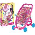 barbie-kalpli-puset__1336866142192760 - Dede Oyuncak Barbie Kalpli Puset - n11pro.com