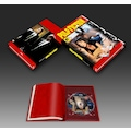 Pulp Fiction - Ucuz Roman Mediabook Blu-ray