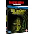 The Exorcist - Şeytan 1973 2 Disk Blu-ray