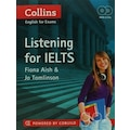 Collins English for Exams - Listening for IELTS + 2 CDs