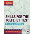 Collins Skills for the TOEFL İBT Test Reading and Writing (CD li)