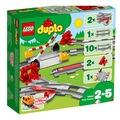 LEGO Duplo Train Tracks 10882