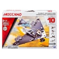 LEGO MECCANO METAL OYUNCAK SETİ MODELS 10 153 PARÇA