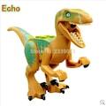 Lego Uyumlu Jurassic World Park Temalı Renkli Figür 8 Dinazor