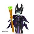 Lego Uyumlu Maleficent Minifigür