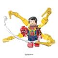 Spider Man  Sonsuzluk savaşı İnfinity war   Örümcek Adam