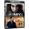 Mummy - Mumya 2017 4K Ultra HD+Blu-Ray 2 Disk