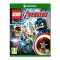 XBOX ONE LEGO Marvel Avengers ORİJİNAL SIFIR AMBALAJINDA