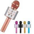 Kablosuz Karaoke Mikrofon