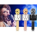 YENİ MODEL Sihirli Karaoke Bluetooth Mikrofon AUX SD KART GİRİŞLİ
