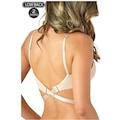 Bel Sütyen Askısı Low Back Bra Strap Sırt Dekolteli_Elbise İçin