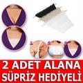 Cami Secret Dantelli Göğüs Dekolte Kapatıcı Bluz Body Tşört Altı