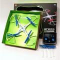 BİRLİK HC622 BÜYÜK DRONE MAVİ