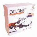 Elden Kontrollü El Hareketlerine Duyarlı Drone - Videolu Tanıtım
