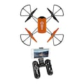 Wowitoys Lark Racing 720P Wifi Kumandalı Kameralı Drone