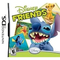 Disney Friends DS Oyun