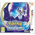 Pokemon Moon 3DS PAL SIFIR ORİJİNAL OYUN