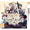 The Legend of Legacy Nintendo 3DS SIFIR PAL