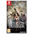 Nintendo Switch OCTOPATH TRAVELER SIFIR ORİJİNAL JELATİNİNDE