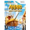 Anno Create a new world Nintendo Wii Oyun