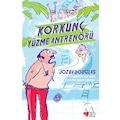 Korkunç Yüzme Antrenörü-Jozua Douglas