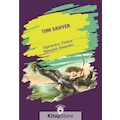 Tom Sawyer (Tom Sawyer) İspanyolca Türkçe Bakışımlı Hikayeler ...