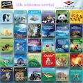 Tübitak Popüler Bilim İlk Okuma Kitapları Seç Beğen Al (7+ Yaş)