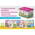 Ema Çocuk Öykü Treni 80 Kitap 1 ve 2.Sınıflar İçin Düz Yazılı