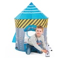 Pop It Up Çocuk Oyun Çadırı Roket