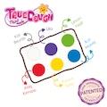 TrueDough | Doğal ve Organik Oyun Hamuru| Mutlu Tatil. Hed. Seti