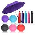 Susino Katlanabilir Yağmur Şemsiyesi