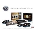 BOND 50th Anniversary Boxset Blu-ray